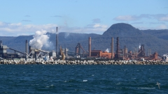 Industrial Port Kembla