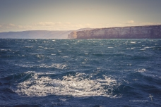 Cliffs of the Royal National Park