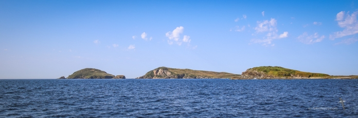 Broughton Islands