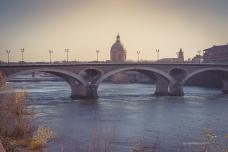 Toulouse Pont des Catalans