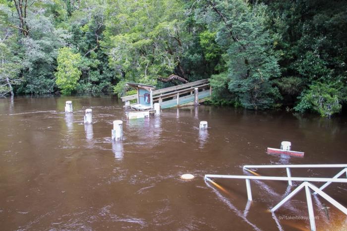 TAS 2018 - Gordon River - -2455