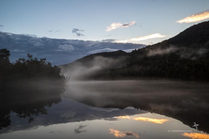TAS2018 - Gordon River - -2337
