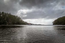 Double Cove, Macquarie Harbour