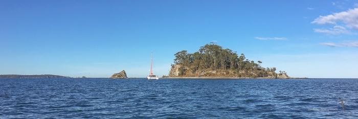 Snapper Island, Batemans Bay