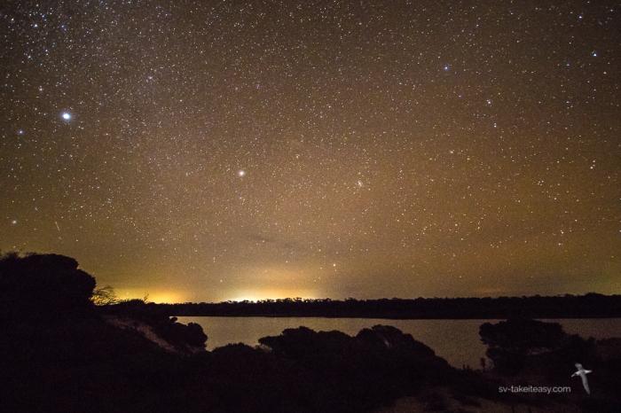 Gippsland Lakes -4955