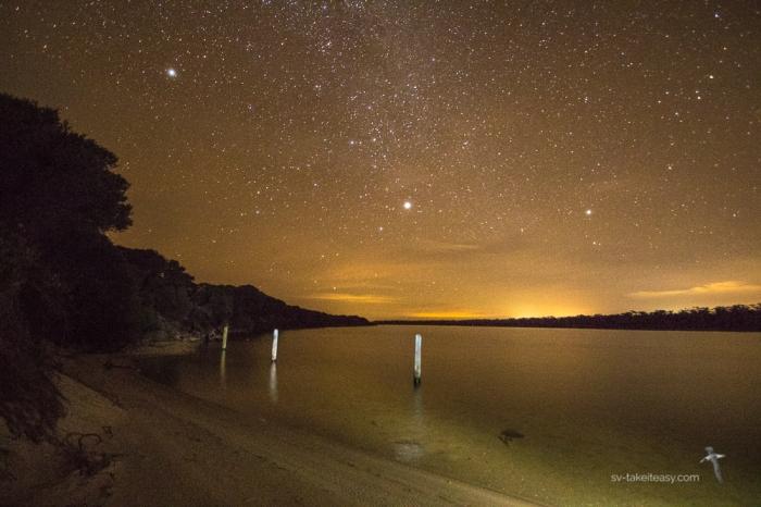 Gippsland Lakes -4986