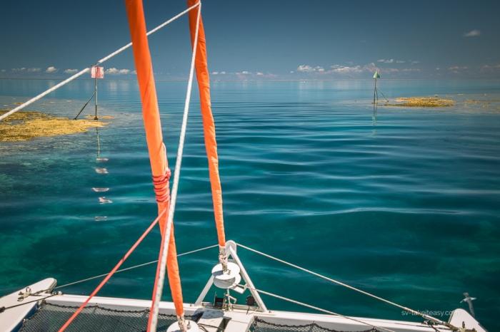 Fitzroy Reef -0732