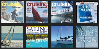 Yachting Mags