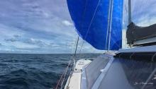 Anui Spinnaker Sail