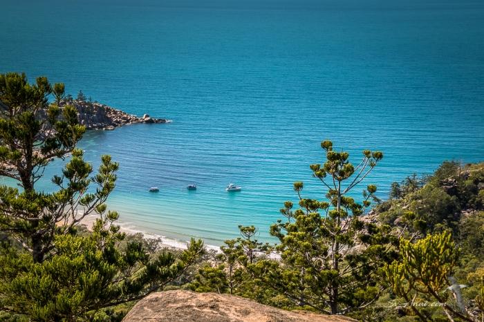 Arthur Bay, Magnetic Island
