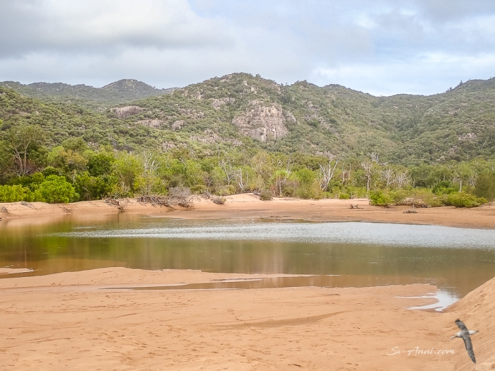 The Lagoon at Horseshoe Bay