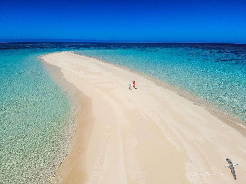 Sudbury Reef Aerial
