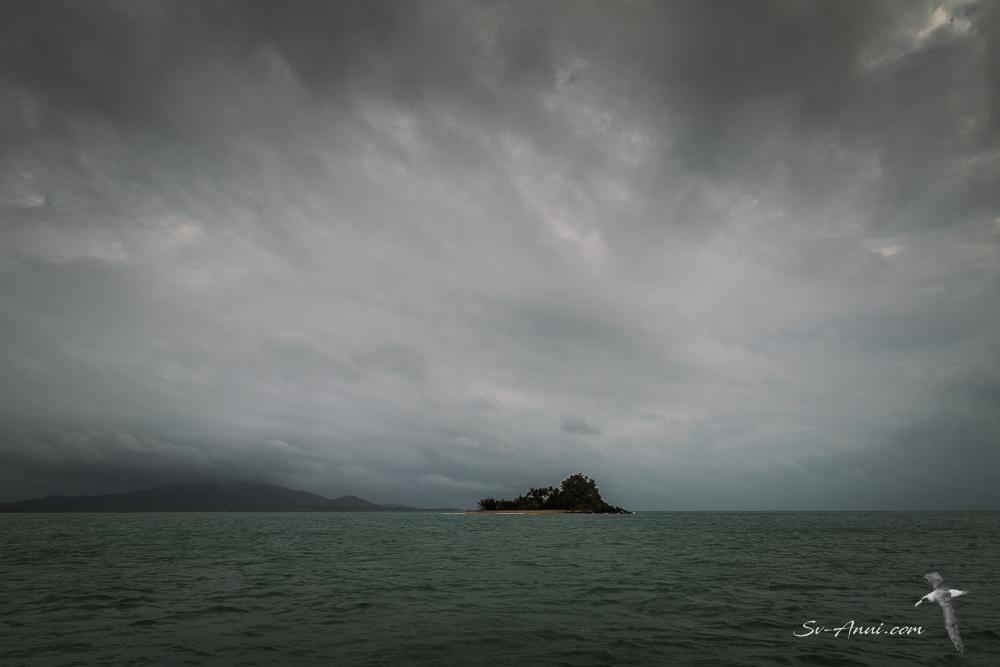 Purdaboi Island