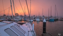 The Anchorage Marina