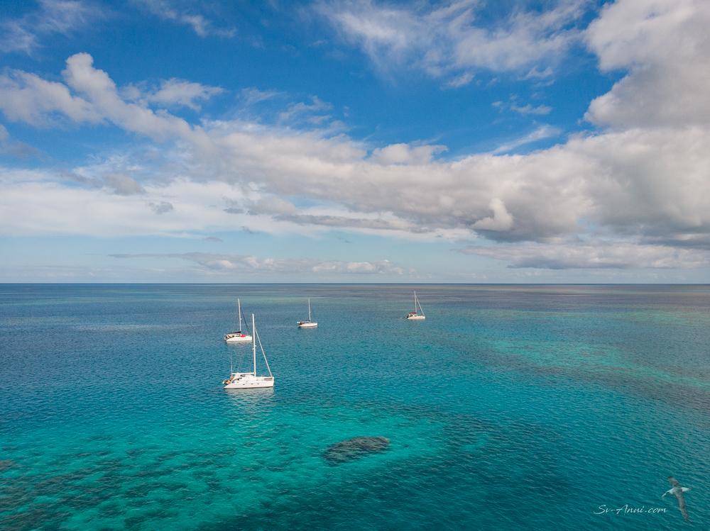 Little Black Reef Lagoon